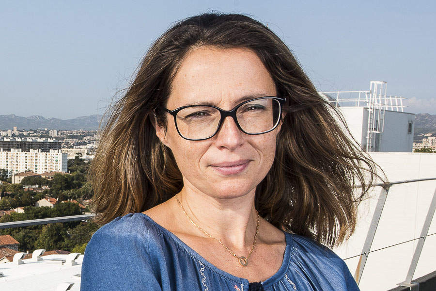 Dr Aurore Van Troy