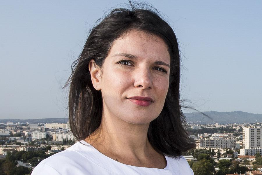 Dr Maria Paciencia-Gros