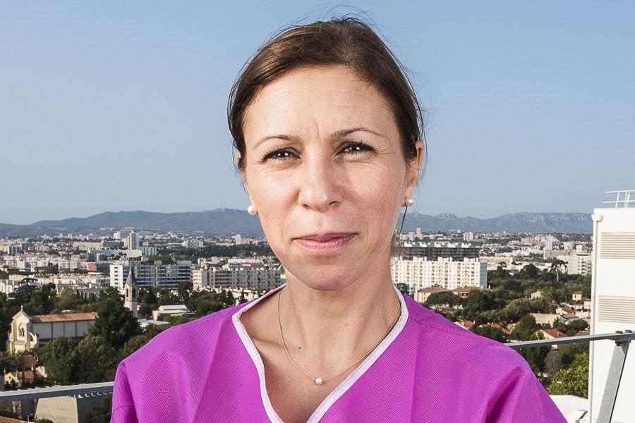 IPC - Défi Rose - Dr Rim Villard