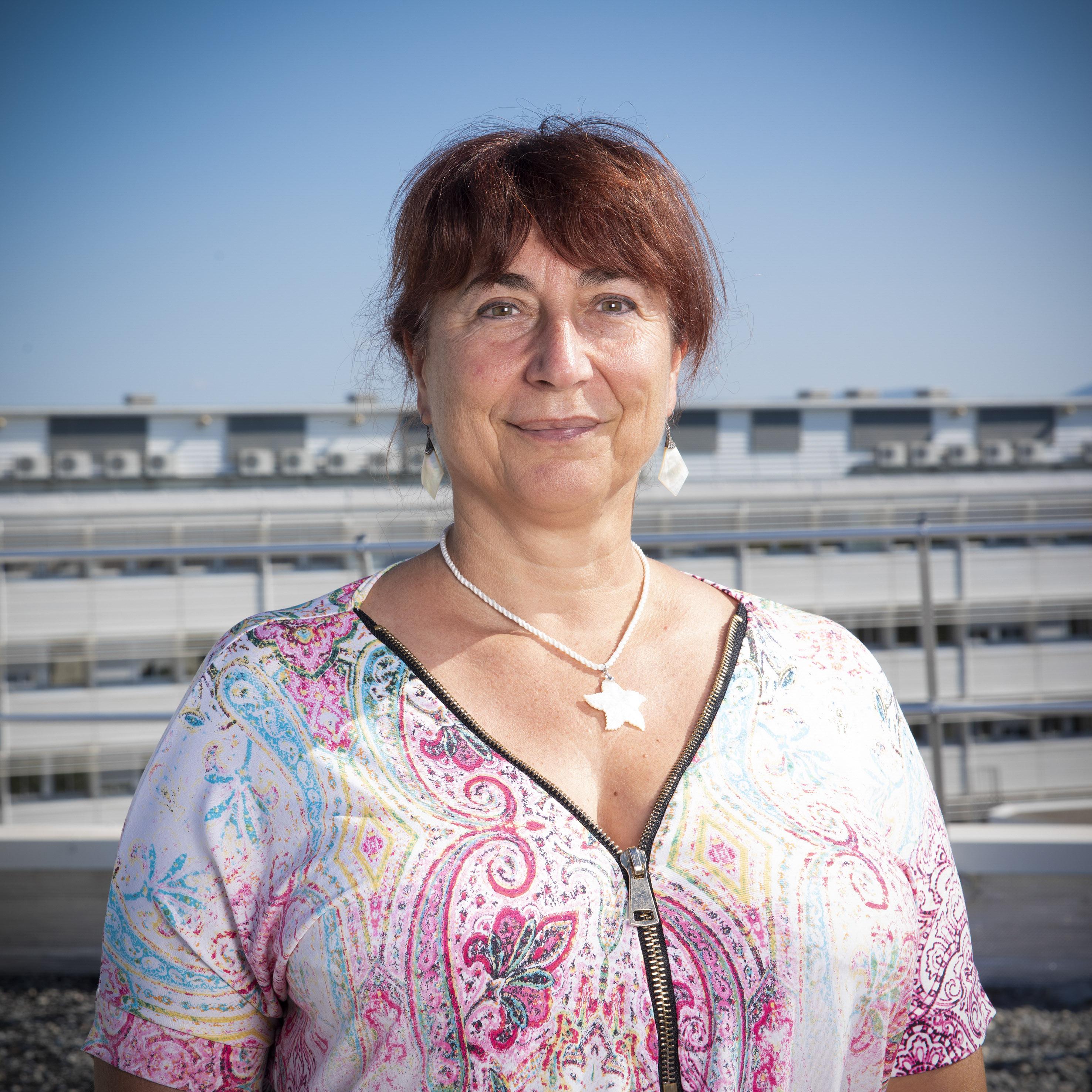 Dr. Nadine CARBUCCIA